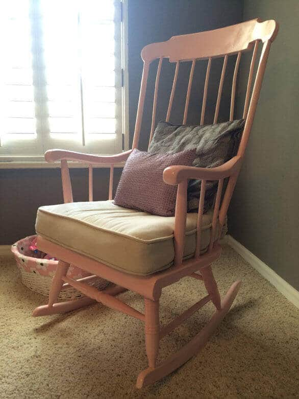DIY Nursery Project