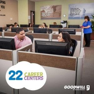 Career Centers