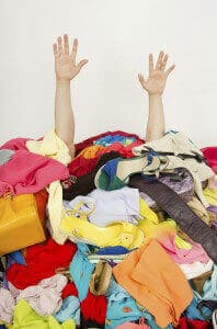Spring Cleaning in Seven Simple Steps