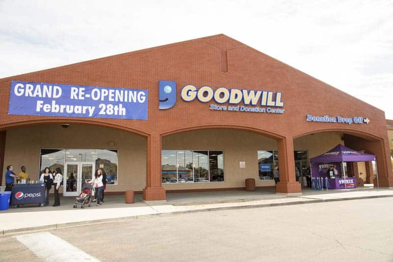 14, reviews from Goodwill Industries employees about Goodwill Industries culture, salaries, benefits, work-life balance, management, job security, and more.