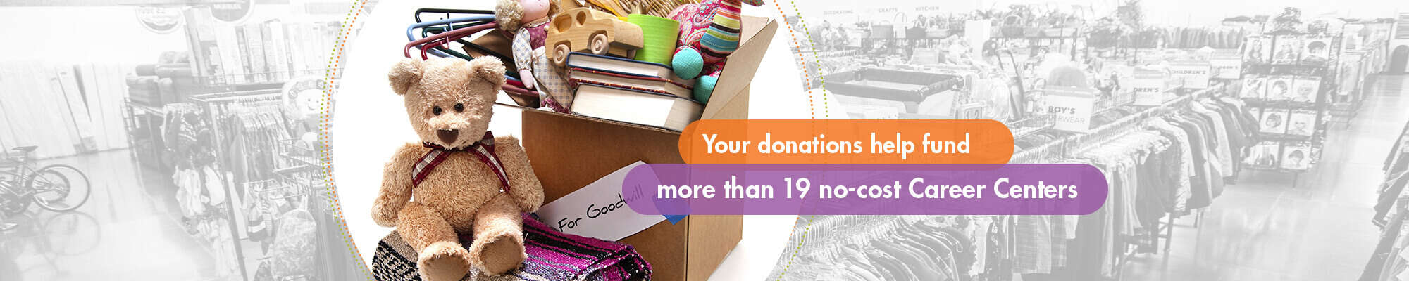 Estimated Donation Values | Goodwill of Central and Northern ...