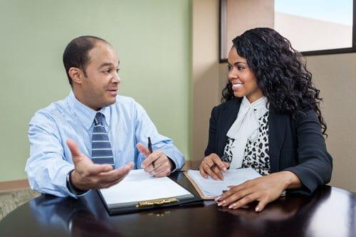 Tackling Standard Interview Questions