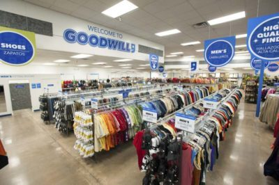 Goodwill To Open New Store In Surprise On Feb 3