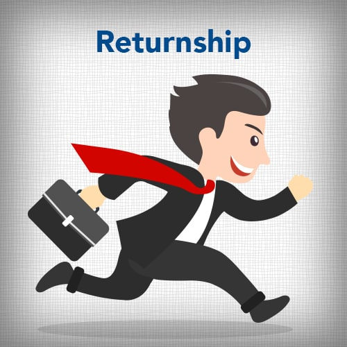 Do You Need a Returnship?