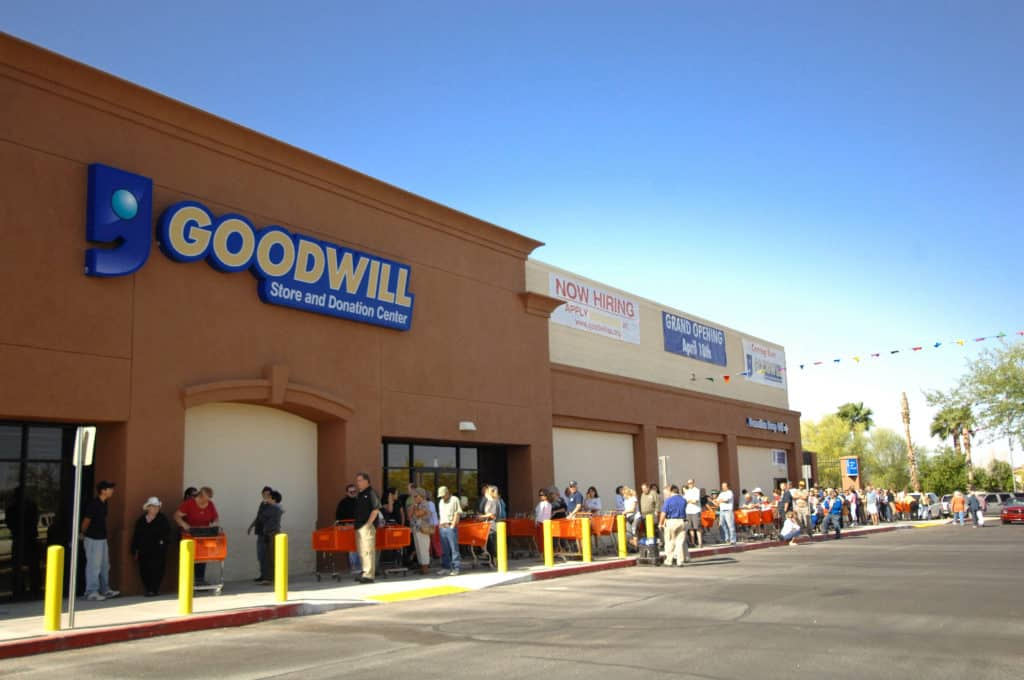 Apache Trail Store Front Gallery