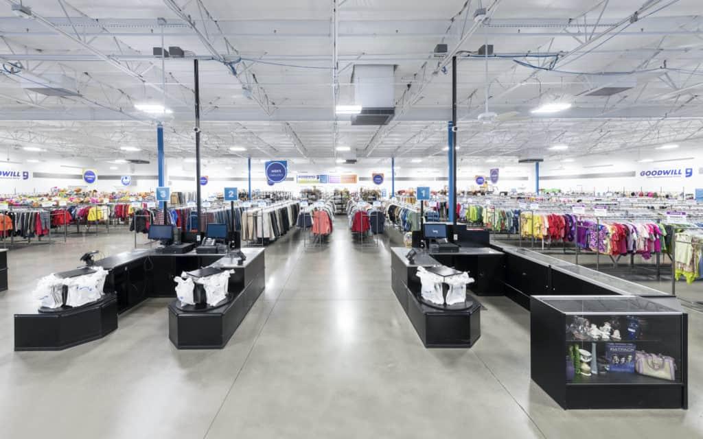 Saviral Store floor Gallery
