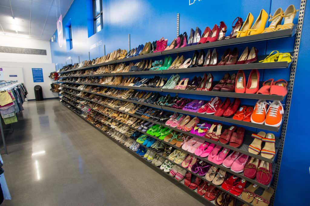 Yuma Shoes Gallery