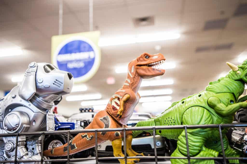 Yuma Kids Toys Gallery