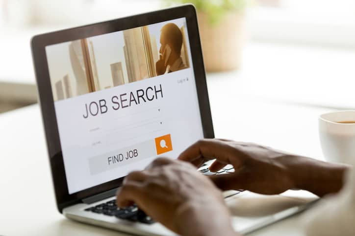 How To Find A Job This Summer