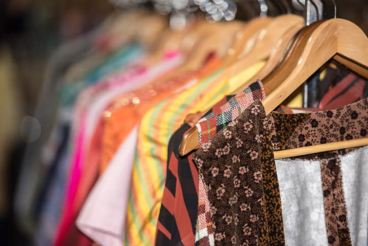 What Does it Mean to Go Thrifting | Blog