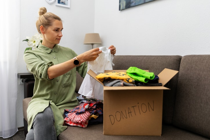 What Happens to Your Goodwill Donations | Blog