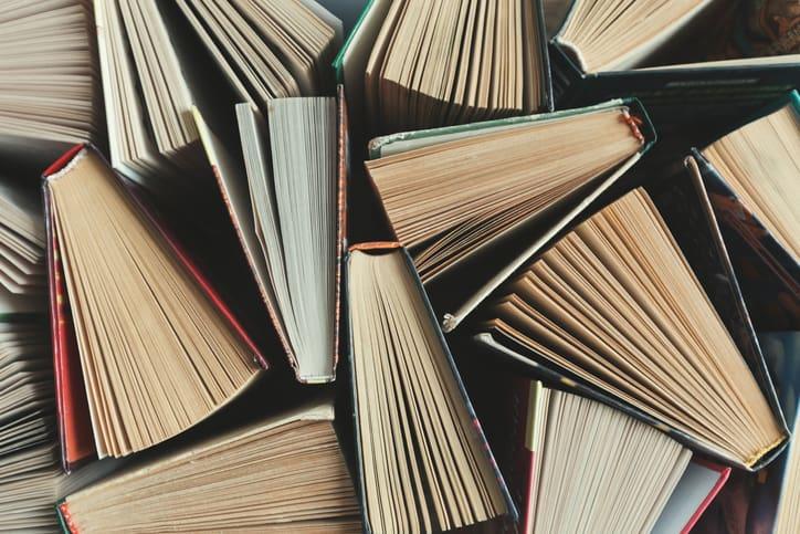 Repurpose Used Books | Blog