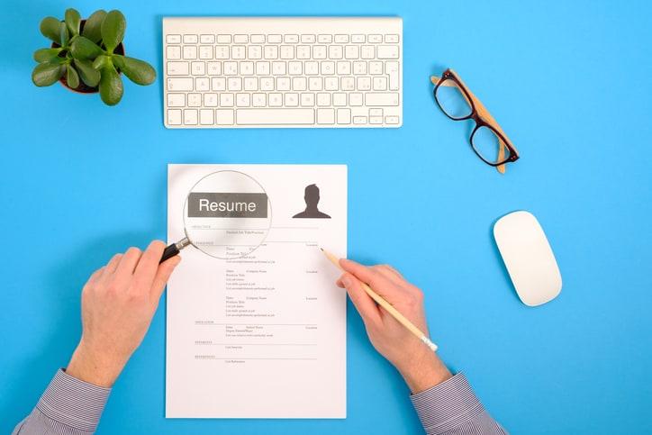 Good Resume   Blog