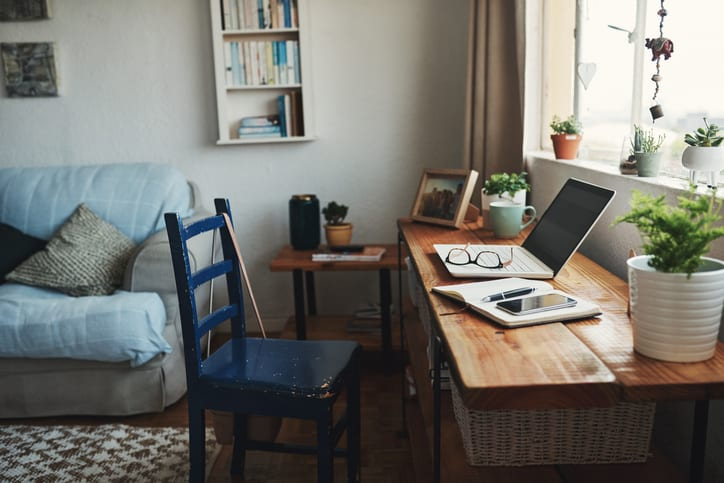working from home | used furniture | thrift store
