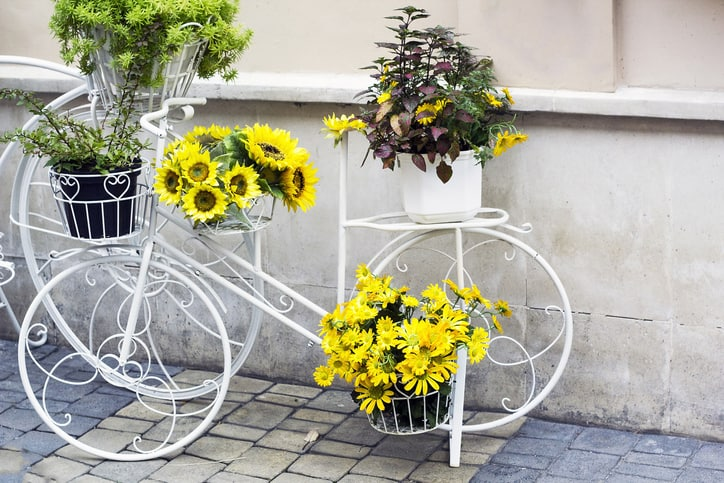 How to Turn Everyday items into Repurposed Garden Decor  | Goodwill AZ
